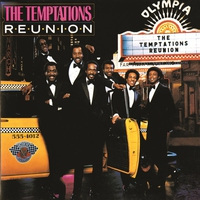 Cover of the track Reunion