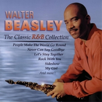 Cover of the track The Classic R&B Collection