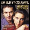 Cover of the album Ana Belén & Victor Manuel: Grandes Exitos