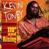 Couverture de l'album 110 Degrees and Rising