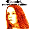 Cover of the album Paroles de femme