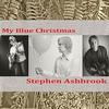 Couverture de l'album My Blue Christmas - Single