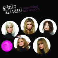 Couverture du titre The Sound of Girls Aloud