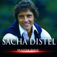 Cover of the track Master série : Sacha Distel