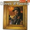 Cover of the album Best of Olivier N'Goma