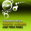 Cover of the album Once Again (Jamy Wing Remix) - Single