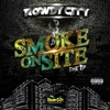 Cover of the album Smoke on Site