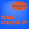 Cover of the album Crazy Me - Single