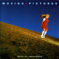 Cover of the track Days of Innocence