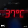 Couverture de l'album 37 Celsius - EP