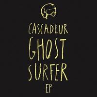 Couverture du titre Ghost Surfer - EP