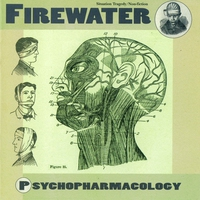 Cover of the track Psychopharmacology