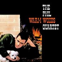 Couverture du titre Warm Woods (Bonus Track Version)