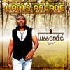 "Cover of the album Lussendé ""Epine"""