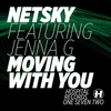 Cover of the track Moving With You (feat. Jenna G)[Die, Interface & William Cartwright Remix]