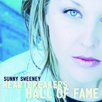 Cover of the track Heartbreaker's Hall of Fame