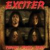 Couverture de l'album Thrash Speed Burn