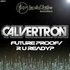 Couverture de l'album Future Proof-R U Ready - Single