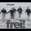 Cover of the album Frei!