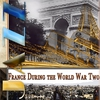 Couverture de l'album Jazz In France During the World War Two (Digitally Remastered)
