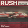Cover of the album Rush: Original Motion Picture Soundtrack