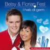 Cover of the album I Hab Di Gern