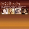 Couverture de l'album Voices