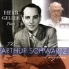 Cover of the album The Arthur Schwartz Songbook