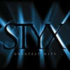 Cover of the album Styx: Greatest Hits