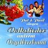 Cover of the album Volkslieder unterm Vogelbeerbaum