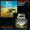 Couverture de l'album Indulgence / Abstract Reality