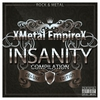 Cover of the album XMetal EmpireX - Insanity