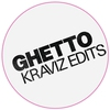 Couverture du titre Ghetto Kraviz