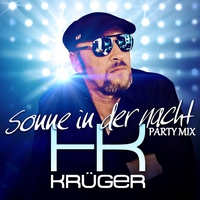 Cover of the track Sonne in der Nacht (Party Mix) - Single