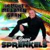 Cover of the album Ik Moet Me Laten Gaan - Single