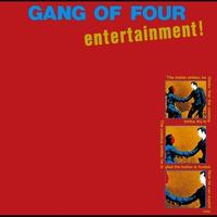 Couverture du titre Entertainment! (Remastered)