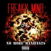 Cover of the album No More Manifests