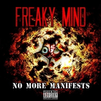 Cover of the track No More Manifests
