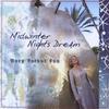 Couverture de l'album Midwinter Night's Dream