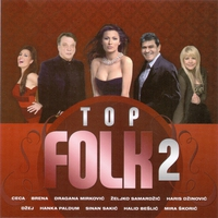 Cover of the track Top Folk 2