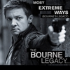 Cover of the album Extreme Ways (Bourne's Legacy) - Single