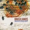 Couverture de l'album Brasilianos