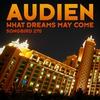 Couverture de l'album What Dreams May Come - Single