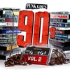 Cover of the album Punk Goes 90s, Vol. 2