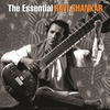 Cover of the album The Essential Ravi Shankar