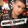 Couverture de l'album Borro Cassette - Single