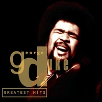 Cover of the track George Duke Greatest Hits