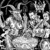 Couverture de l'album Deviant Castigation Liturgy