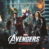 Cover of the album Avengers Assemble (Music Inspired By the Motion Picture)