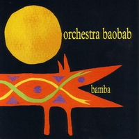 Cover of the track Bamba